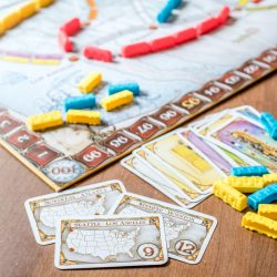Our 5 Favorite Family Games for Game Night