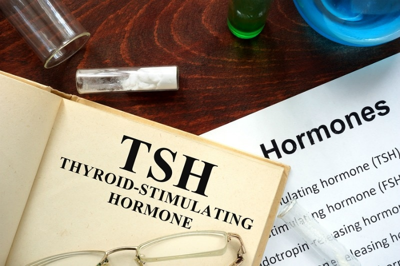 """Have you ever experienced thyroid """"symptoms?"""" Has your doctor ordered labs because you're tired? This is a must-read article with the truth about thyroid labs you don't want to miss!"""