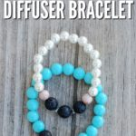DIY Essential Oil Diffuser Bracelet