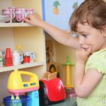 The Secret to Getting Your Kids to Organize Their Toys