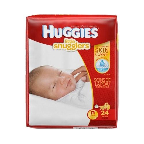 Little Snugglers Newborn