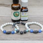 DIY Mosquito Repellent Bracelet with Essential Oils
