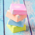Easy Homemade Sidewalk Chalk