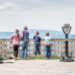 Loon Mountain in Lincoln NH: a Family Adventure to Remember