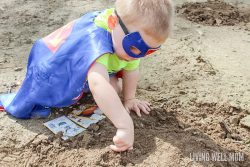 How to Grow Your Own Pumpkins… for Kids!