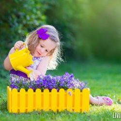 8 Creative Ways to Get Kids Involved with Gardening