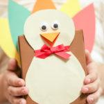 Thankful Turkey Box