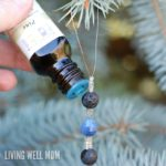 DIY Essential Oil Diffuser for Your Christmas Tree