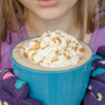 Peanut Butter Hot Cocoa for Kids