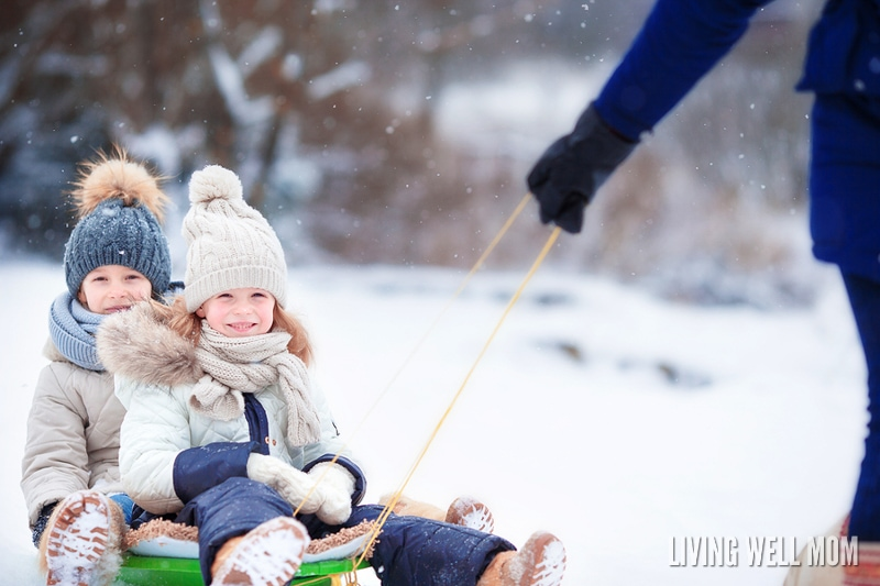"""Tired of more to do, more money, more stress during the holidays? Here are 12 things you should say """"no"""" to this Christmas so you can enjoy what really matters."""