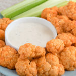 Paleo Buffalo Cauliflower