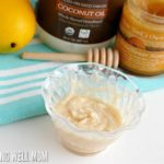 DIY Face Mask with All-Natural Ingredients