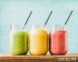 7 Simple Sustainable Ways to Eat Healthy for Busy Moms