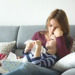 5 Things to Remember When Your Kids Get Sick