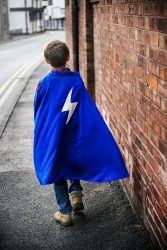 7 Things My Autistic Son Taught Me