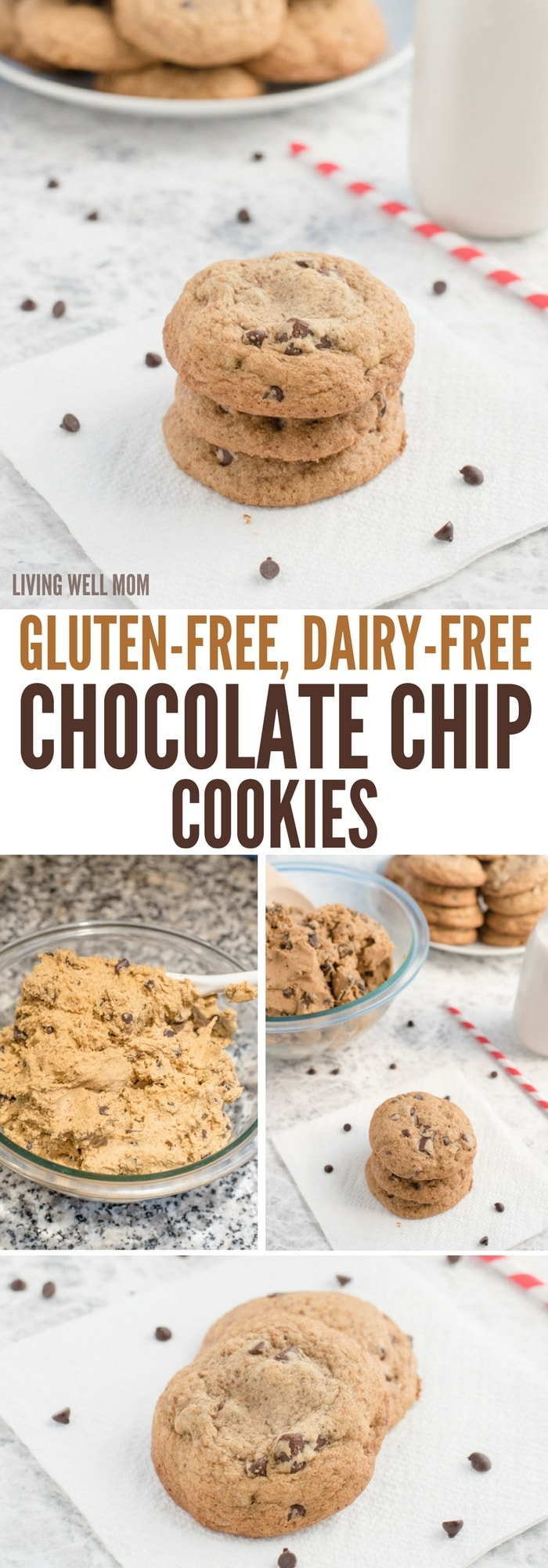 Easy Chocolate Chip Recipe For Kids