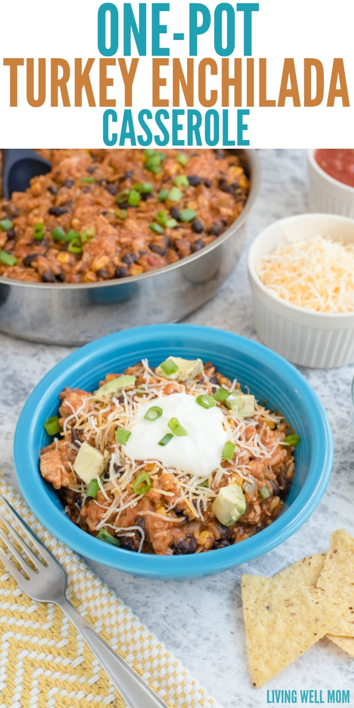 This Hearty Gluten Free One Pot Dinner Is Ready In 30 Minutes