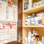 4 Simple Steps to Organize Your Medicine Cabinet