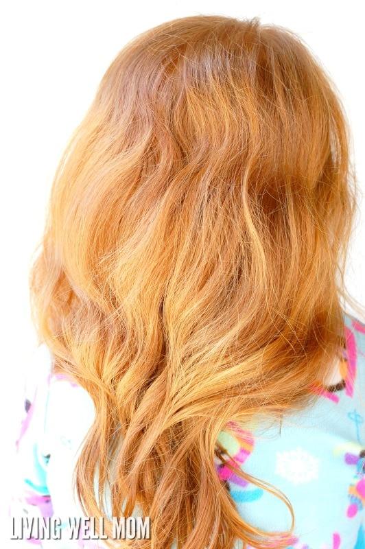 Natural Detangler For Matted Hair