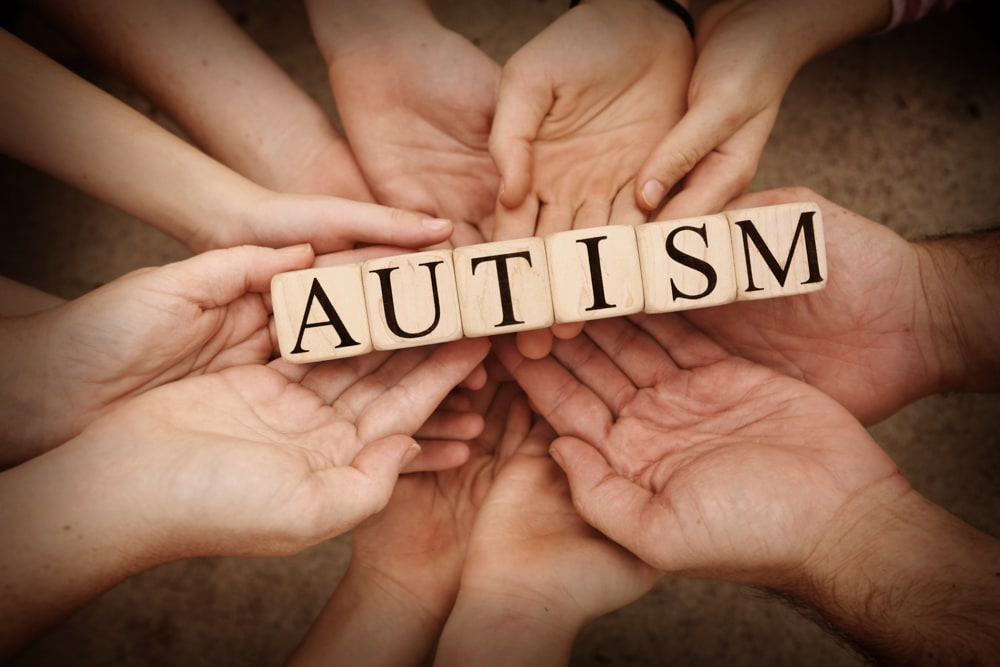 Do you know someone who has a child with autism? Find out what it's really like to have an autistic child, plus how you can make a real difference.