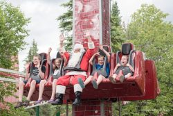 17 Reasons Why You Need to Take Your Family to Santa's Village
