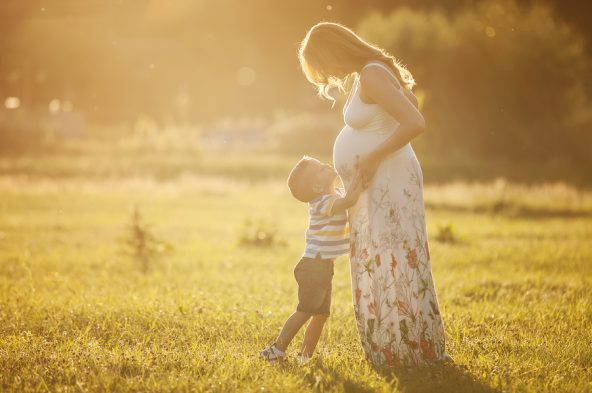New baby on the way? Here are 11 things you should know about motherhood the second time around...encouragement, inspiration, and secrets to help you survive the transition from one baby to two!