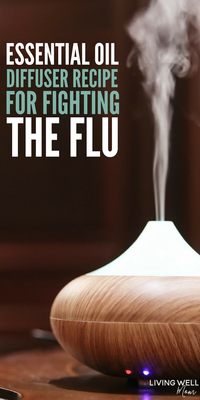 12 Essential Oils For Fighting The Flu Naturally