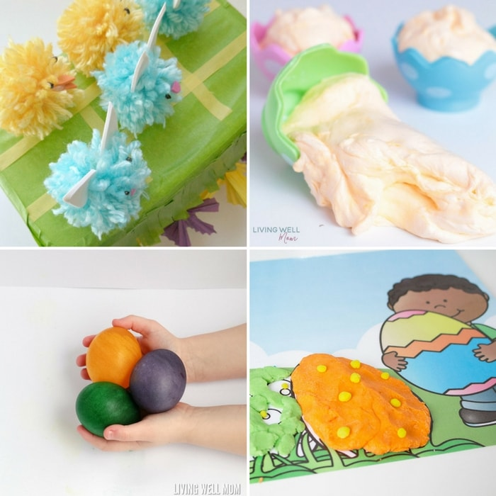 25 kid approved easter basket fillers that arent candy negle Images
