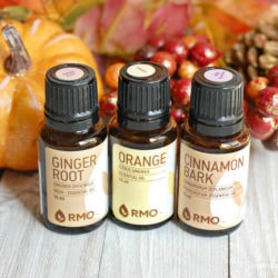 5 Fall Essential Oil Diffuser Recipes