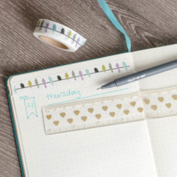 How to Bullet Journal for the Busy, Non-Artistic Mom
