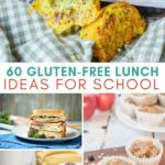 gluten free lunch ideas for school