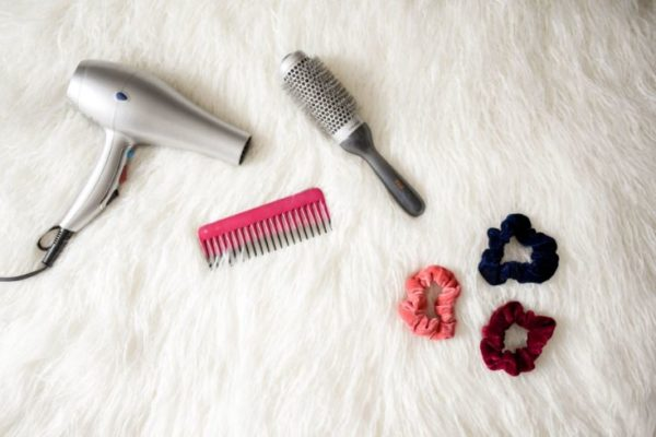 hair dryer brush hair accessories for back to school