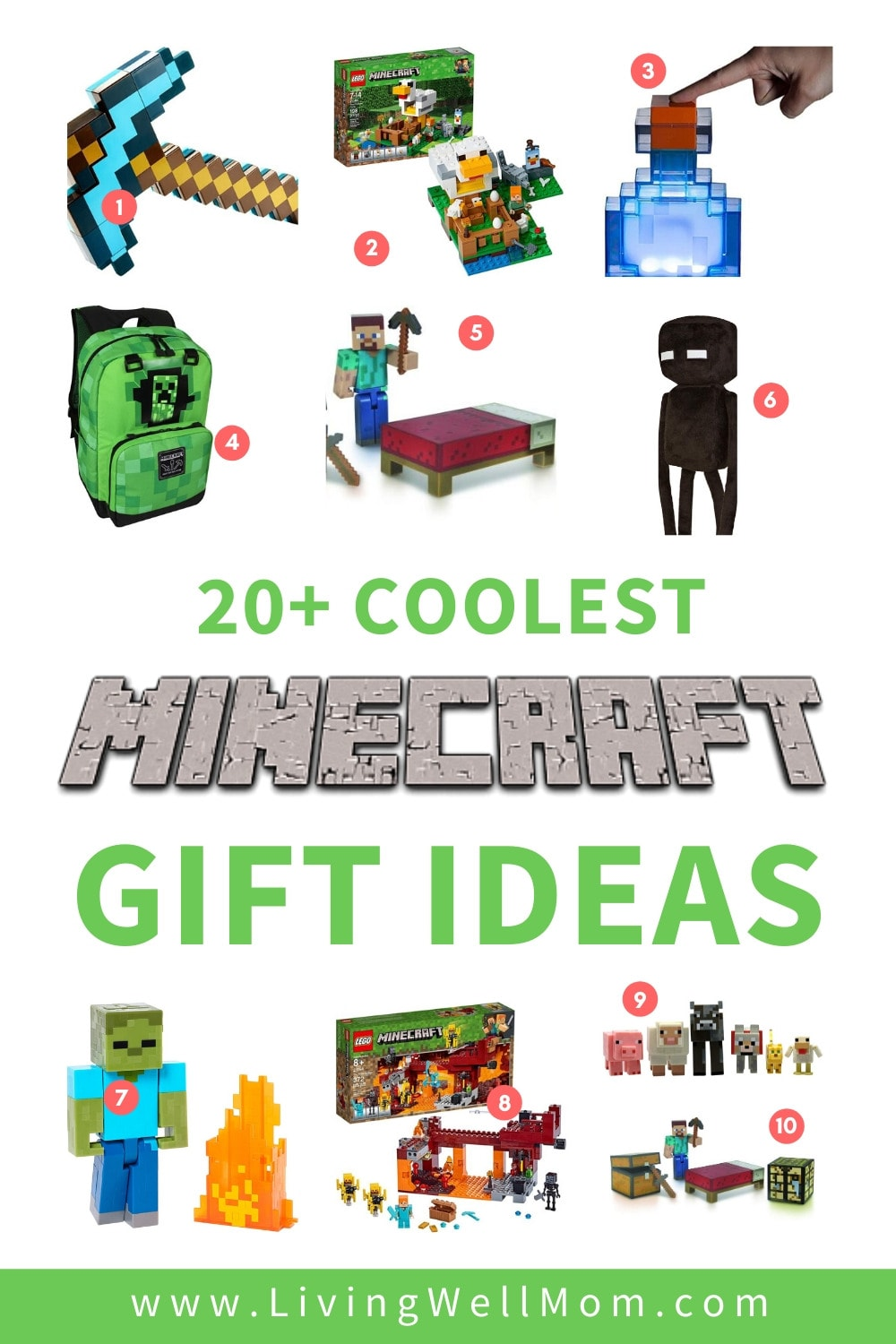 the best minecraft gift ideas guide