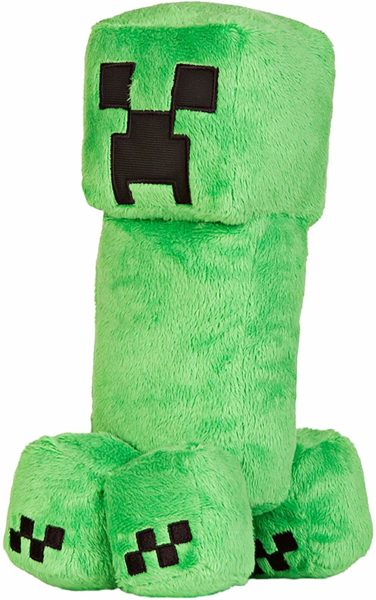 Creeper Plush