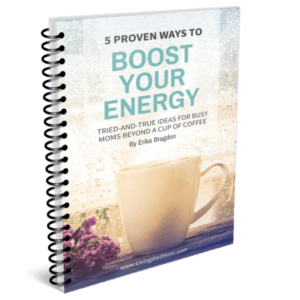 boost your energy book