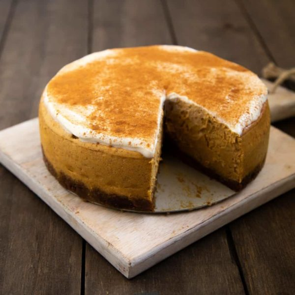 cheesecake made in instant pot