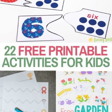 collection of photos free printable kids activities