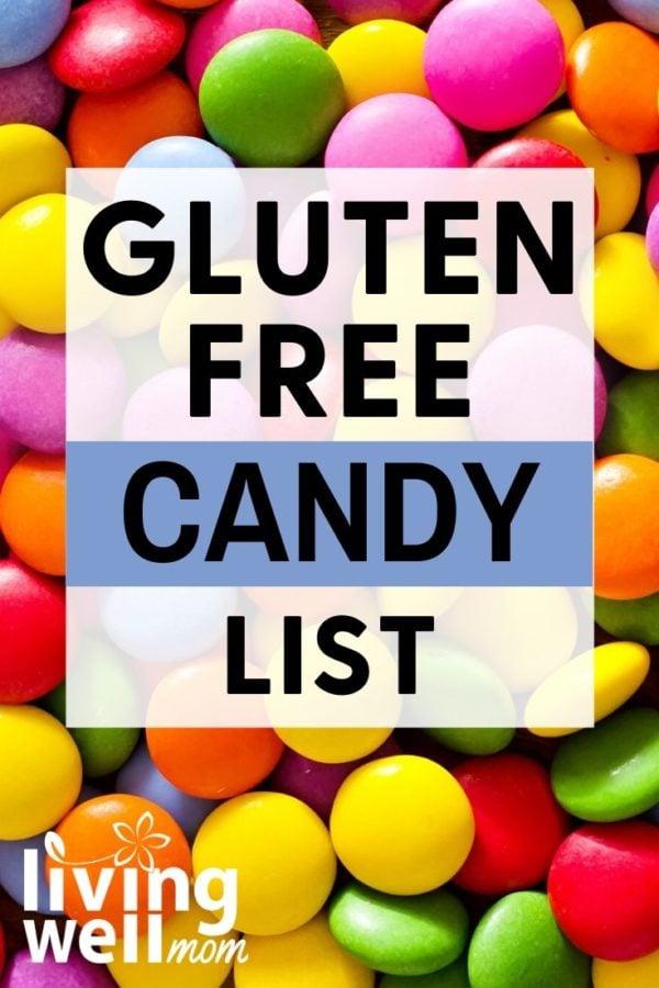 Gluten-Free Candy Halloween 2020 The BIG Gluten Free Candy List (Updated March 2020)