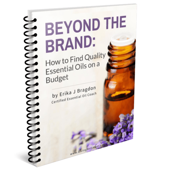 beyond the brand essential oil guide ebook