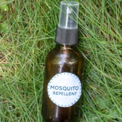 diy mosquito repellent spray
